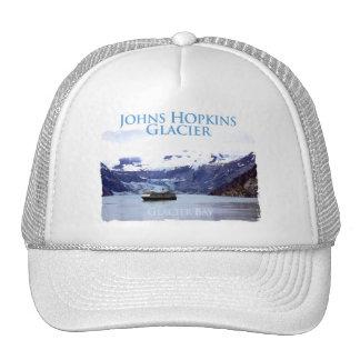 Johns Hopkins Glacier Hat