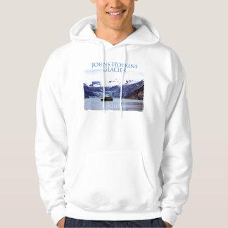 Johns Hopkins Glacier Hooded Sweatshirt