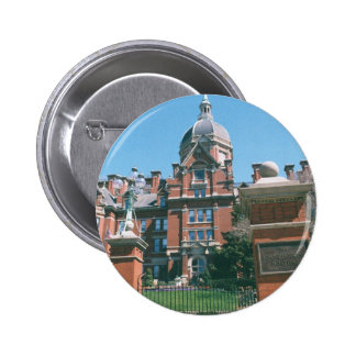 Johns Hopkins Hospital Pinback Button