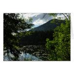 Johns Lake II at Glacier National Park Card