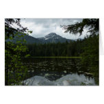 Johns Lake II at Glacier National Park Card