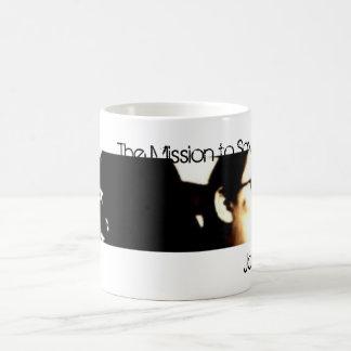 Johnson 08 Mug