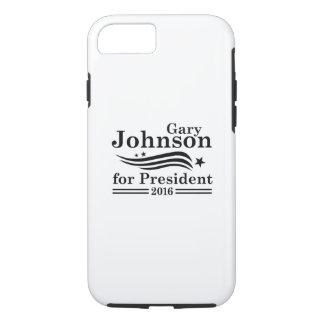 Johnson 2016 iPhone 7 case
