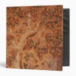 Johnson Album I, No.30 Squirrels on a plane Vinyl Binder