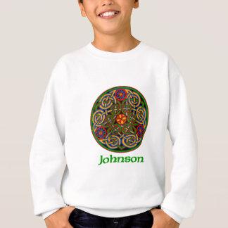 Johnson Celtic Knot Sweatshirt