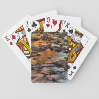 Johnson County, Leawood, Tomahawk Creek Playing Cards