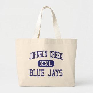 Johnson Creek - Blue Jays - High - Johnson Creek Bags