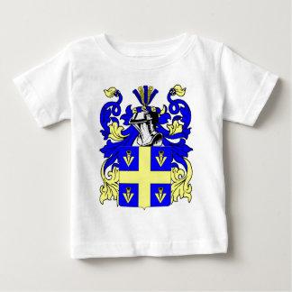 Johnson (English) Coat of Arms Baby T-Shirt