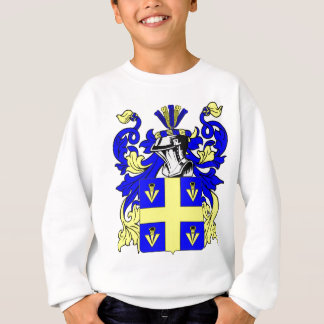 Johnson (English) Coat of Arms Sweatshirt