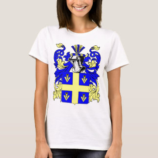 Johnson (English) Coat of Arms T-Shirt