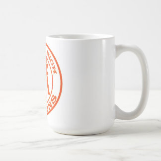 Johnson High School Japan 1960-73 Coffee Mugs