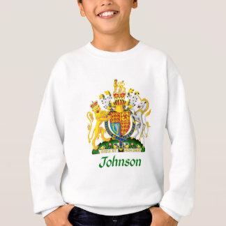 Johnson Shield of Great Britain Sweatshirt