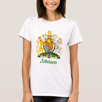 Johnson Shield of Great Britain T-Shirt