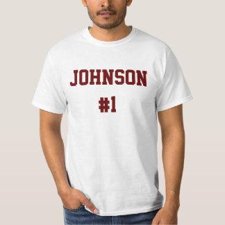 Johnson T-Shirt