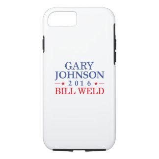 Johnson Weld 2016 iPhone 7 Case