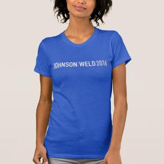 Johnson-Weld 2016 T-Shirt