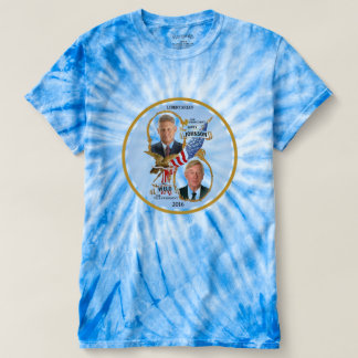 Johnson & Weld: Libertarians T-shirt