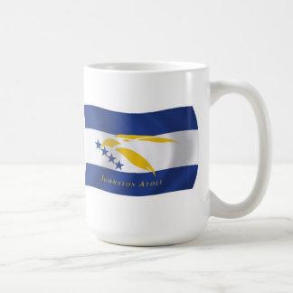 Johnston Atoll Flag Mug