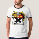 Johnston Coat of Arms T-Shirt