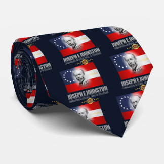 Johnston, J (Southern Patriot) Neck Tie
