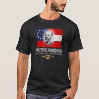 Johnston, J (Southern Patriot) T-Shirt