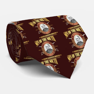 Johnston (SOTS2) Tie