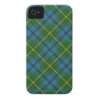 Johnston Tartan iPhone 4\4s Case
