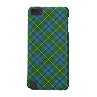 Johnston Tartan iPod Case iPod Touch (5th Generation) Cover