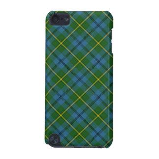 Johnston Tartan iPod Case
