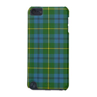 Johnston Tartan iPod Case iPod Touch (5th Generation) Cases