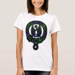 Johnstone Clan Crest T-Shirt