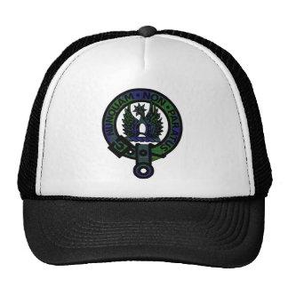 Johnstone Clan Crest Trucker Hat