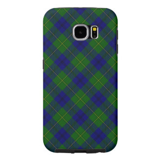 Johnstone Samsung Galaxy S6 Case