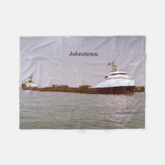 Johnstown blanket