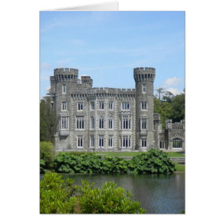 Johnstown Castle Card