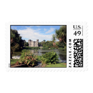Johnstown castle postage