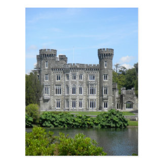 Johnstown Castle Postcard