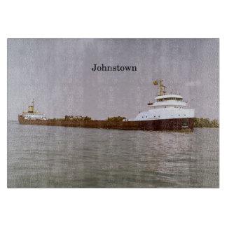 Johnstown cutting board