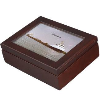 Johnstown keepsake box
