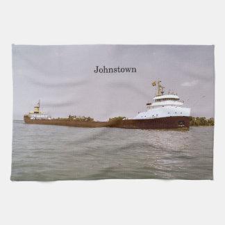 Johnstown kitchen towel