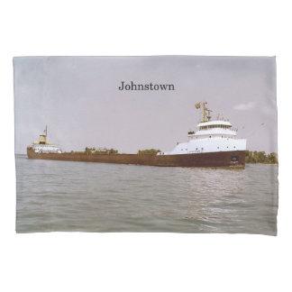 Johnstown pillow case