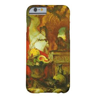 Joie de Vivre 1868 Barely There iPhone 6 Case