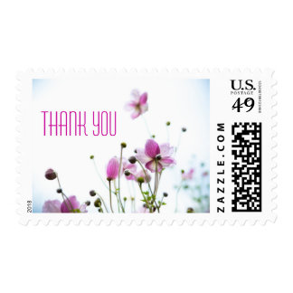 Joie de Vivre • Gracias sellar Timbre Postal