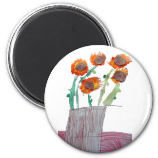 Joile Christian 2 Inch Round Magnet
