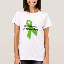 Join Bone Marrow Donor Registry T-Shirt