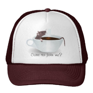 Join Me? Hat