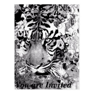 Join Me/Invitation/Greeting__Postcard Postcard