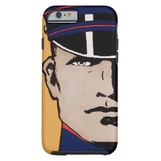Join Me ~ US Marines Tough iPhone 6 Case