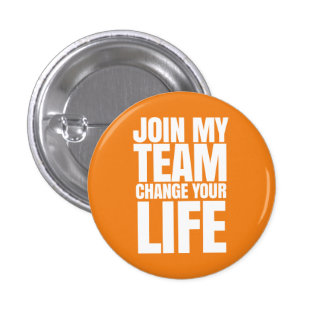 Join my team, change your life - Direct Sales Button
