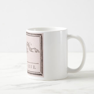 Join or Die Benjamin Franklin Political Cartoon Coffee Mugs